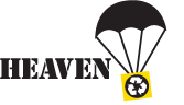 HeavenDropt Logo