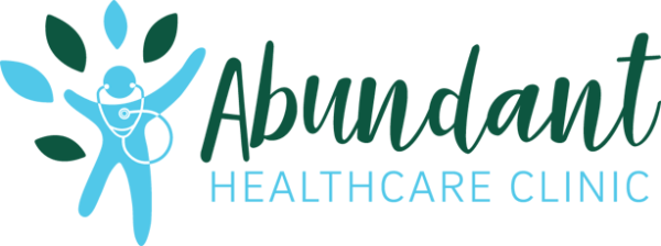 abundant health care logo